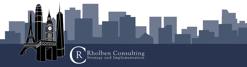 Rholben Consulting